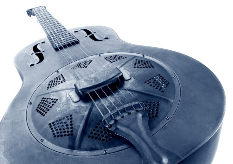 Delta Blues featured-image